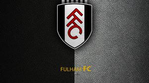 Emblem Fulham F C Logo Soccer 3840x2400 Wallpaper