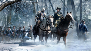 Video Game Assassin 039 S Creed Iii 1920x1080 wallpaper