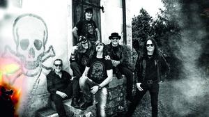 Classic Metal Heavy Metal Krokus 4394x2232 Wallpaper