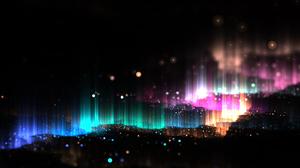 Artistic Colors Light 5000x2500 Wallpaper