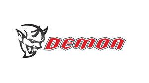 Dodge Challenger Srt Demon 2048x1360 wallpaper