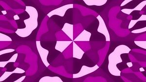 Artistic Colorful Digital Art Shapes 5000x4000 Wallpaper