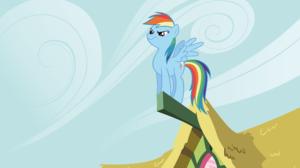 Rainbow Dash 8022x4537 Wallpaper