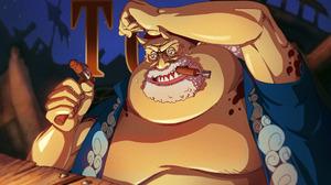 Tom One Piece 1920x1378 Wallpaper