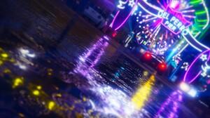 Grand Theft Auto V Light Reflection 1920x1080 wallpaper