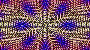 Colorful Digital Art Kaleidoscope 4000x3000 Wallpaper
