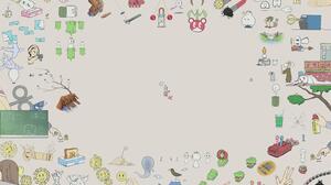 Anime Nichij 4682x2808 Wallpaper
