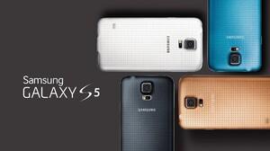 Samsung Galaxy 2480x1734 Wallpaper
