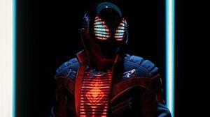 Spider Man Marvel Comics Miles Morales 1920x1080 Wallpaper