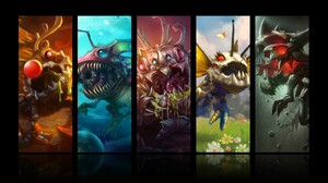 Kog 039 Maw League Of Legends 1600x1024 Wallpaper