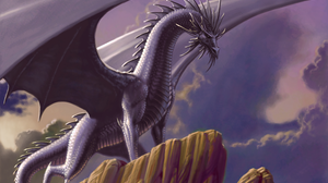 Dragon Fantasy 2560x1920 wallpaper