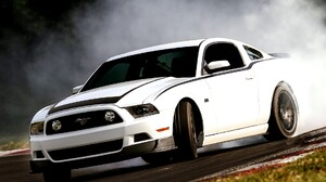 Vehicles Ford Mustang RTR 1920x1440 wallpaper