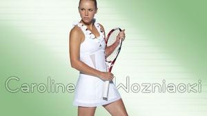 Sports Caroline Wozniacki 1920x1200 Wallpaper