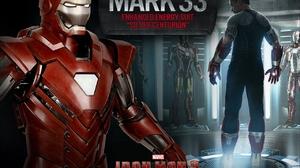 Movie Iron Man 3 1280x960 Wallpaper