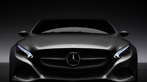 Vehicles Mercedes 1280x1024 Wallpaper
