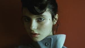 Raluca Vlad Model Women Jesse Herzog 1600x2184 wallpaper