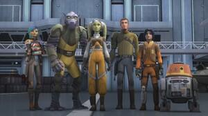 Hera Syndulla Star Wars Rebels TV 1920x1080 Wallpaper