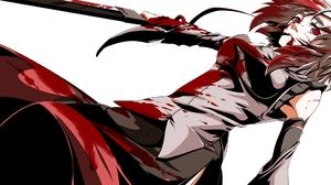 Blood Momiji Inubashiri 2000x1100 Wallpaper