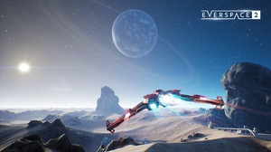 Video Game Everspace 2 3840x2160 Wallpaper