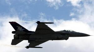Turkish Air Force Turkish Turkish Air Force Atak SoloTurk General Dynamics F 16 Fighting Falcon Mili 1280x800 Wallpaper