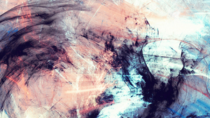 Abstract Paint 2556x1807 Wallpaper