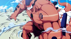 Anime Bleach 1920x1286 wallpaper