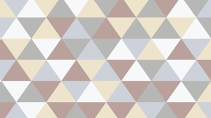 Geometry Artistic Pattern Digital Art 5000x3987 wallpaper