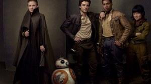 Bb 8 Carrie Fisher Finn Star Wars John Boyega Kelly Marie Tran Leia Organa Oscar Isaac Poe Dameron P 2000x1333 Wallpaper