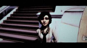 BioShock Infinite Elizabeth Comstock Video Games PC Gaming Video Game Girls 1920x1080 Wallpaper