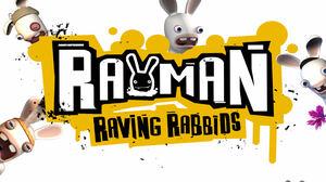 Rayman Raving Rabbids 1920x1200 Wallpaper