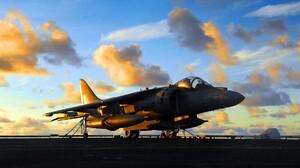 Military McDonnell Douglas AV 8B Harrier Ii 2560x1440 Wallpaper