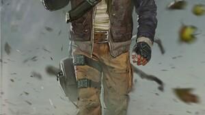 Gears Of War 4 PC Gaming Gears Of War 2562x3800 Wallpaper