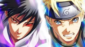 Naruto Naruto Uzumaki Sasuke Uchiha Sharingan Naruto Rinnegan Naruto 1920x1080 Wallpaper