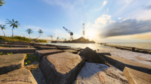 Battlefield V Wake Island 2560x1440 Wallpaper