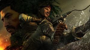 Goyo Tom Clancy 039 S Rainbow Six Siege Amaru Tom Clancy 039 S Rainbow Six Siege 8000x3429 Wallpaper