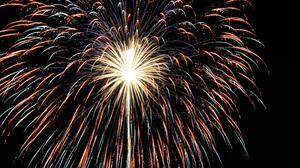 Photography Fireworks 3840x2160 Wallpaper
