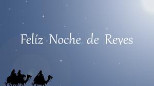 Camel Christmas Night Star The Three Wise Men 1600x1200 Wallpaper