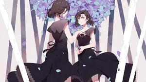 Anime Women 1920x1080 Wallpaper