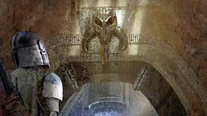 The Mandalorian Tv Show 3440x1440 Wallpaper