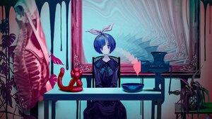 Anime Original 3840x2160 wallpaper