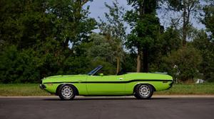 Car Dodge Dodge Challenger Dodge Challenger Rt Dodge Hemi Challenger R T Convertible Mopar Muscle Ca 1920x1200 Wallpaper