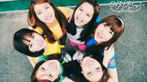 Gfriend Eunha SinB Yuju Yerin Umji Sowon K Pop South Korea Women 1500x1000 wallpaper