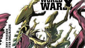 Comics World War X 1942x1280 Wallpaper