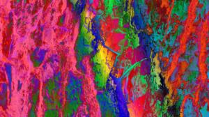 Artistic Digital Art Colors Colorful Texture 1920x1080 Wallpaper