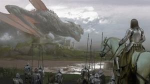 Armor Horse Knight Warrior 2304x1084 Wallpaper