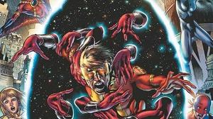 Comics Teen Titans 1280x959 Wallpaper