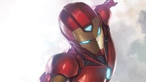 Ironheart Marvel Comics Riri Williams 1920x1080 wallpaper