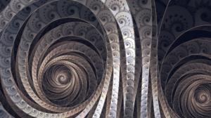 Artistic Digital Art Fractal 2560x1440 Wallpaper