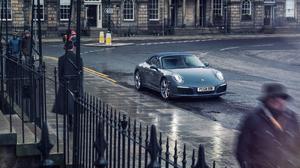 Vehicles Porsche 4096x2732 Wallpaper