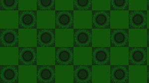 Green Pattern 3000x2000 Wallpaper